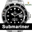 Rolex Submariner Occasion