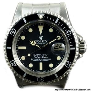 Rolex 1680 de 1978