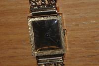 EDOXA - Montre femme en Or jaune avec bracelet Or Jaune