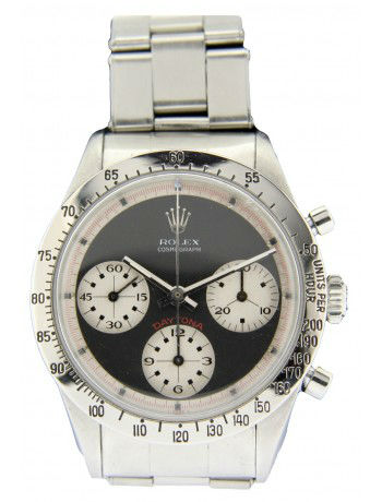 rolex daytona 6239 paul newman occasion montre luxe occasion. Black Bedroom Furniture Sets. Home Design Ideas