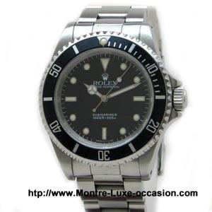 Rolex Submariner 14060 de 1991