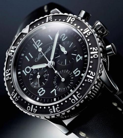 Chronographe Breguet Type XX