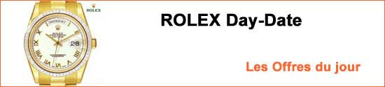 Rolex President Day-Date Occasion