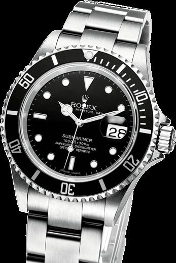 montres-legendes-rolex-submariner