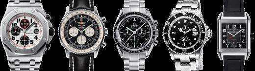montres-legendes-submariner-speedmaster-royal-oak-navitimer-reverso