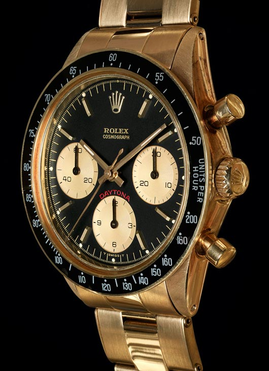 Rolex-daytona-or-occasion