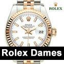 Rolex Dame Occasion