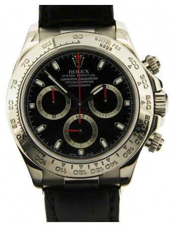Rolex Daytona 116519 - Montre Luxe Occasion