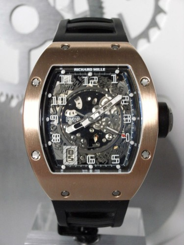 Richard Mille RM 010 - Montre Luxe Occasion