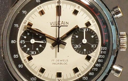 chronographe-vulcain-singer-cadran-paul-newman-exotique-exotic-dial