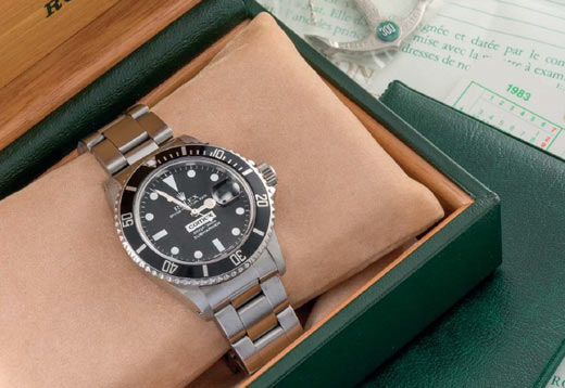 Rolex Submariner Comex - Lot 106