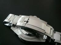 ROLEX GMT Master II Céramique