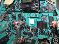 horloge-de-bord-cockpit-mig-PANEL-INSTRUMENTS-NAVIGATION