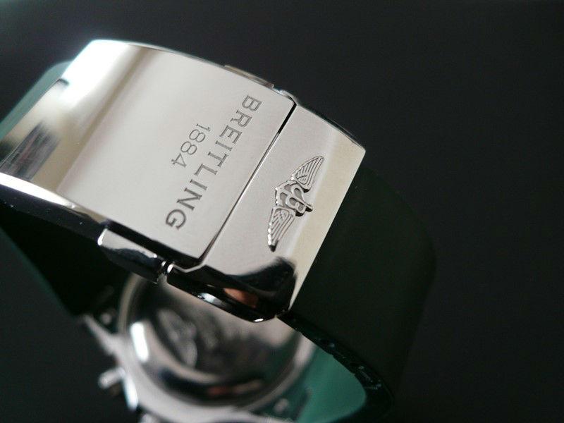 BREITLING Bentley GMT