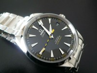 OMEGA Seamaster Aqua Terra 15\'000 Gauss