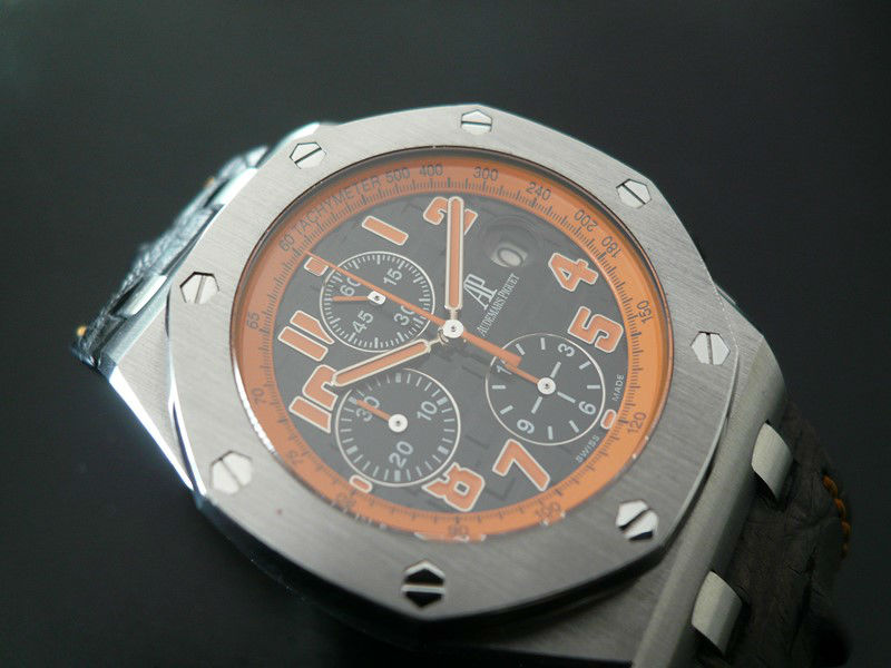 AUDEMARS PIGUET Royal Oak OffShore \'Volcano\'