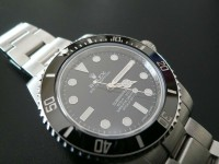ROLEX Submariner - Lunette Ceramique