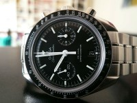 OMEGA Speedmaster Moonwatch Co-Axial