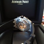 Audemars Piguet Royal Oak Offshore Slate Grey