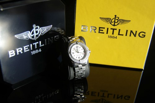 Breitling Colt Océane II