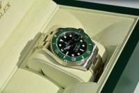 ROLEX submariner 116610 lv Hulk