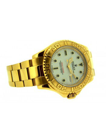 rolex-yacht-master-or-jaune-cadran-blanc-occasion-montre-luxe-occasion