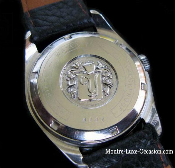 Montre Yema Plongée Sous Marine Jour date 1960_Montre_-luxe-occasion.com (5)