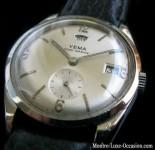 Montre Yema Plongée Sous Marine Jour date 1960_Montre_-luxe-occasion.com (4)